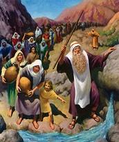 Information about Israelites