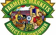 National Farmer's Market Logo