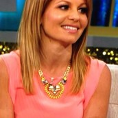 Candace Cameron Bure - Dancing with the Stars