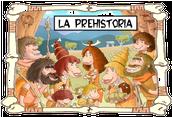 ¿Qué es la prehistoria?