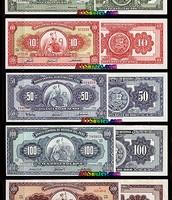 Peru's Currency