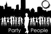 Wat is Party*People?