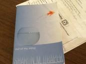 Book. (AKA Flying fish)