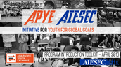 ADB Asia Pacific Youth Exchange