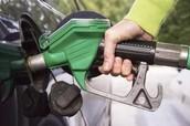 People using biofuel process