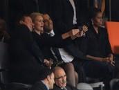 3.  Complete Trio Member Selfie....
