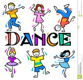 Family Dance @ 6:30pm