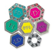 New Designer Recognition Charms.