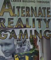 Alternate Reality Gaming