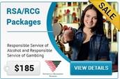 RSA RCG Training Course NSW