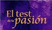 Curso de certificación en el test de la pasión