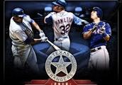 A Ranger,Texan,and Lion