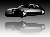 We will pick you up from the air port in this luxury car