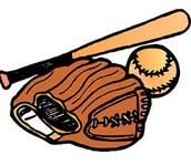 Baseball Signups - Deadline - 2/10