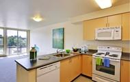 Plenty of Kitchen Space