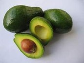 Eat Avocados when your eating your daily meals