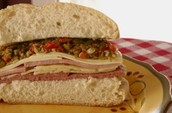 History of the Muffuletta