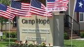 CAMP HOPE FUNDRAISING