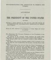 Truman Doctrine