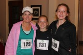 Girls on the Run!!