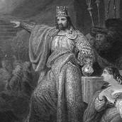 #3 Nebuchadnezzar II