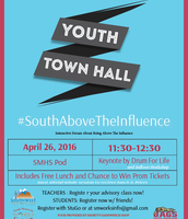 8th Annual Youth Town Hall