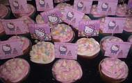 Hello Kitty Birthday!