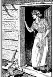 Roles and Resposibilitys of women in the Goldfields