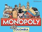 Colombian Monoplpy