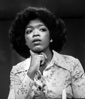 Oprah's Background