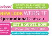 A New Look Website