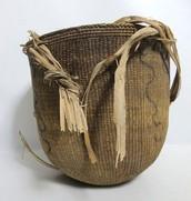Woven Basketwork