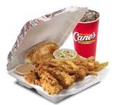Raising Cane's Chicken