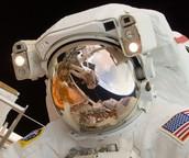 Astronaut's Helmet