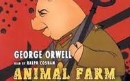 #2 Animal Farm By George Orwell
