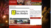 Crowd Funding Uniandes