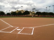 Central Florida Softball Association