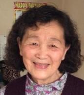 Sumie Nagashima