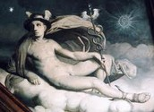 Mercurio (Hermes)