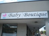 Best Baby Consignment in town!!