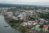 Suva (Capital)