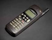 my mom had this phone