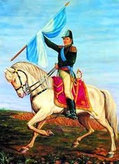 Was there any past major wars that greatly affected Argentina,and if so, what was the cause?