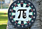 Calculating Pi With Darts | Physics Girl
