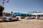 welcome to Arroyo Grande Chevrolet!