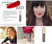Lip Sheer Promo ONLY through 11/15