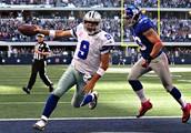 The reason Tony Romo is my role model