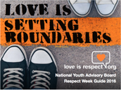 National Teen Dating Violence Awareness and Prevention Month