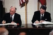 The U.S. And Gorbachev