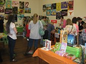 KMS Book Fair